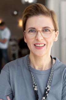 Kathrin Steinmeister